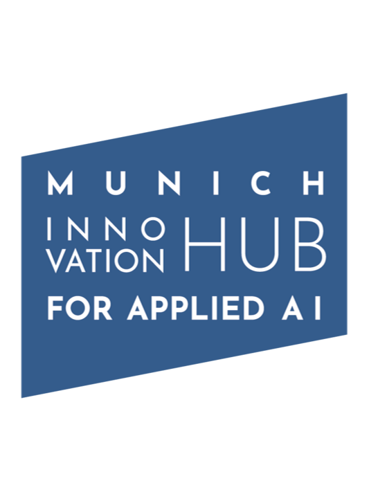 Munich innovation hub for appliedAI